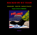 site-defaced