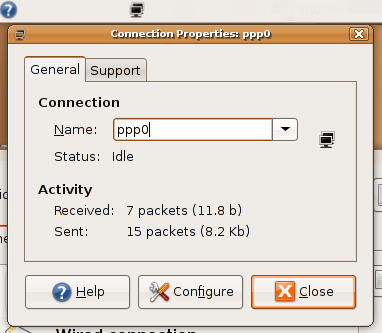 Ubuntu cellular modem setup 7